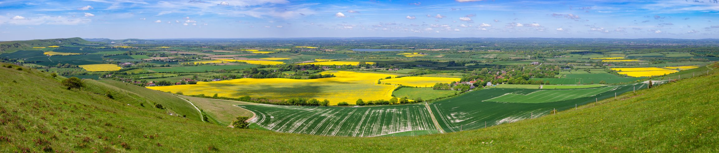 Rural Property and Countryside Matters Solicitors in Sussex