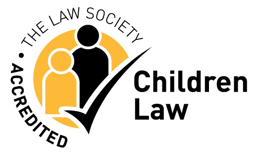 Law Society Accredited Child Law